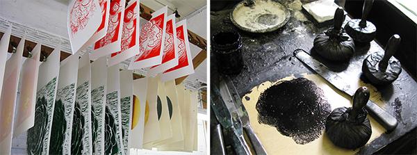 sudbourne-printmakers-prints-racks-inks-600x223